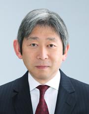 徳島県眼科医会会長 盛 隆興